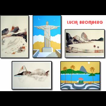 Lucia Bromberg