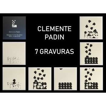 Clemente Padin