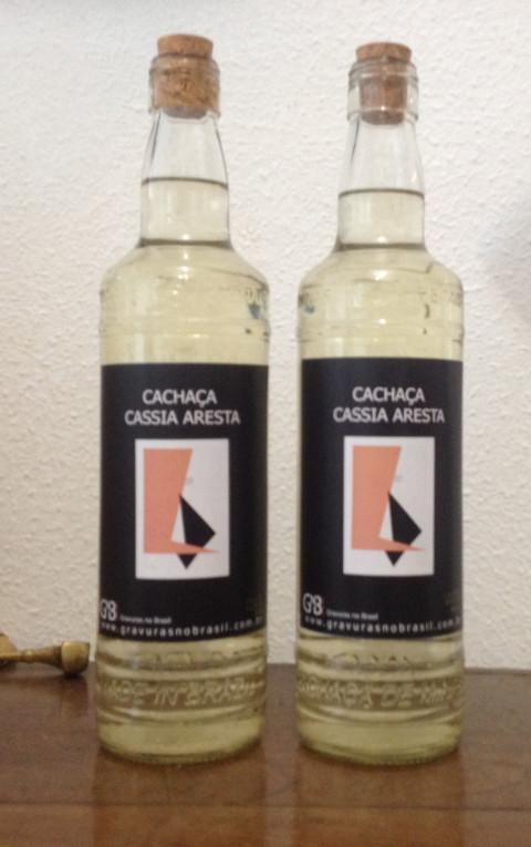 Cassia Aresta