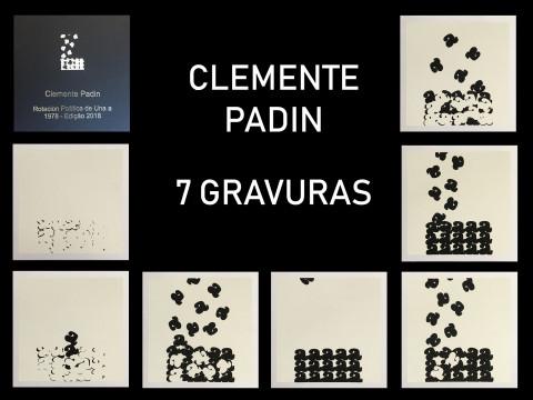 Clemente Padin